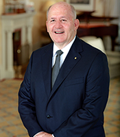 ANNOUNCEMENT: The Governor General of Australia is the Patron of the  Australia India Youth Dialogue