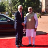 Australian PM Turnbull's visit to India and its significance