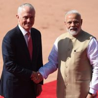 Re-energising the Australia-India Skills Partnership