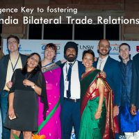 Cultural Intelligence Key to Fostering  Australia India Bilateral Trade Relations